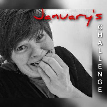 January's Challenge: Breaking Bad Habits